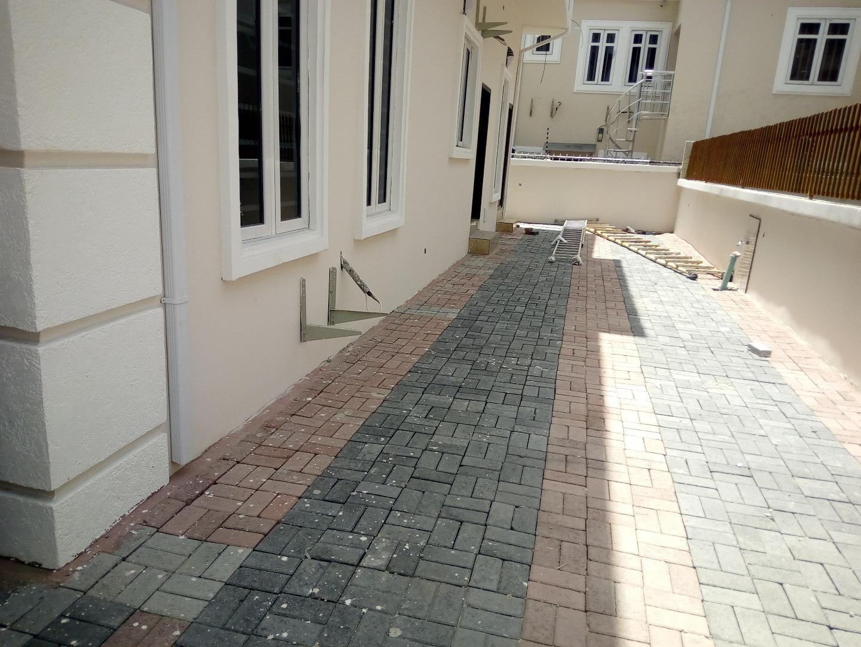 Brand New 4 bedroom in Lekki — Property Check Nigeria