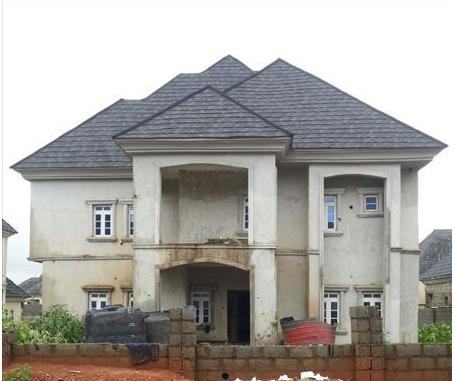 5 Bedroom Duplex For Sale In Gwarimpa Abuja Property