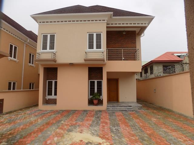 5 Bedroom Duplex At Lekki Phase 1 Lagos Property Check